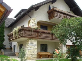 Angekommen: Haus Familie Schubert, Kirchanger 3